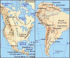 Bats Web La Geografia Del Bats America